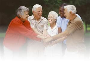 The importance of Fellowship and Outings in the Elderly