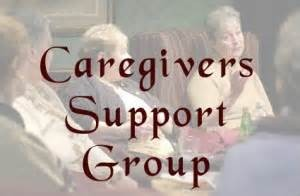 We all need support when dealing with caregiving